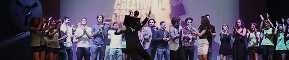 roma creative contest 2014